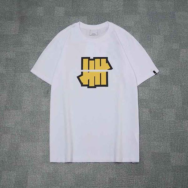 European American fashion brand men T shirt designer Ms TShirt shortsleeved luxury high quality women T-shirt letter printing street men tee