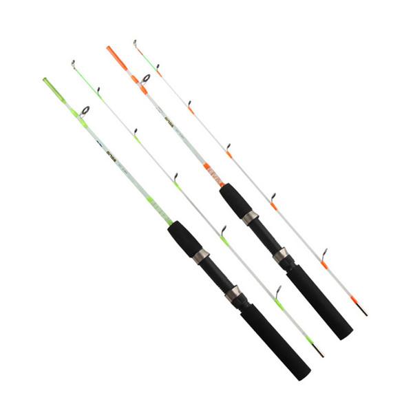 1.2m ice fishing rods ldz shrimp rods portable winter fishing travel sea spinning rod new thumbnail