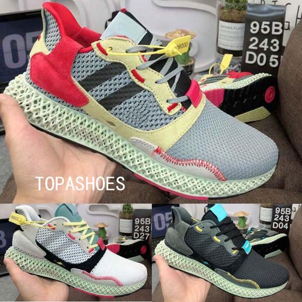 adidas zx 4000 solde