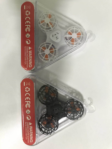 best selling Flying Fidget Spinner Electric Fingertip spinning Gyro That Can Really Fly Decompression Toys