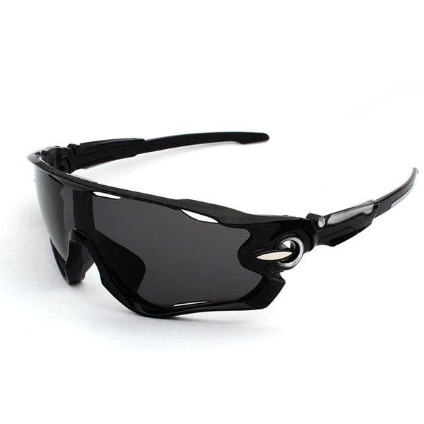High quality windproof outdoor sports mountain bike glasses flexible and new goggles new fashion sunglasses riding sunglasses to send boxes