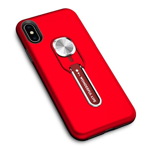 Applicable to the Phone XS MAX King Raytheon mobile phone case, the Phone XS two-in-one car-mounted S10 protective jacket