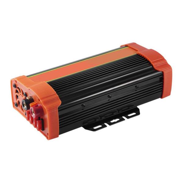 Auto-Energien-Inverter DC12V AC110V Modified Ladegerät Power Converter-Inverter