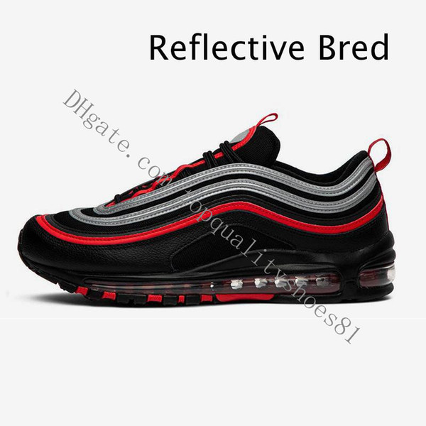 8 Reflective Bred