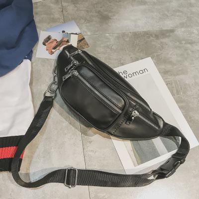 2019 Nouvelles Femmes Messenger Sacs Sacs À Main Femmes Sacs Designer Jelly Bag Mode Sac À Bandoulière Femelles PU Sacs À Main En Cuir