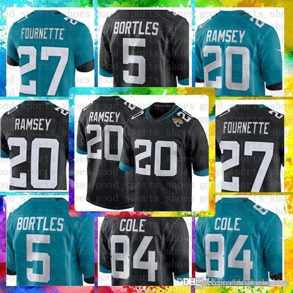 lowest price e922d c6225 2019 Cheap 2018 New Limited 20 Jalen Ramsey Jaguars Jersey 27 Leonard  Fournette 5 Blake Bortles 15 Allen Robinson Football Jerseys From  Susan_sports, ...