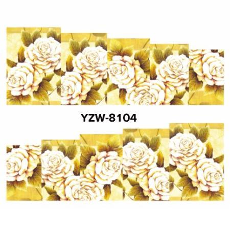 YZW8104