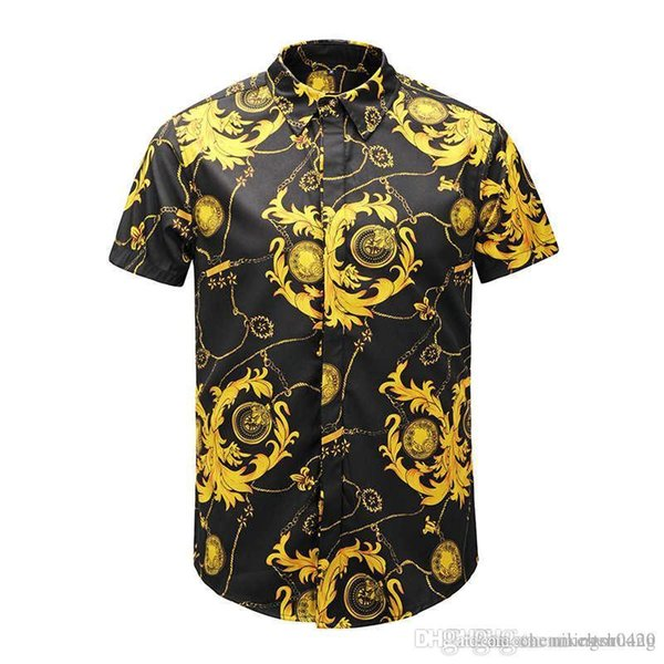 Yeni moda kısa kollu t shirt polo gömlek polo gömlek vücut ağırlığı pamuk rahat erkek polo shirt.23