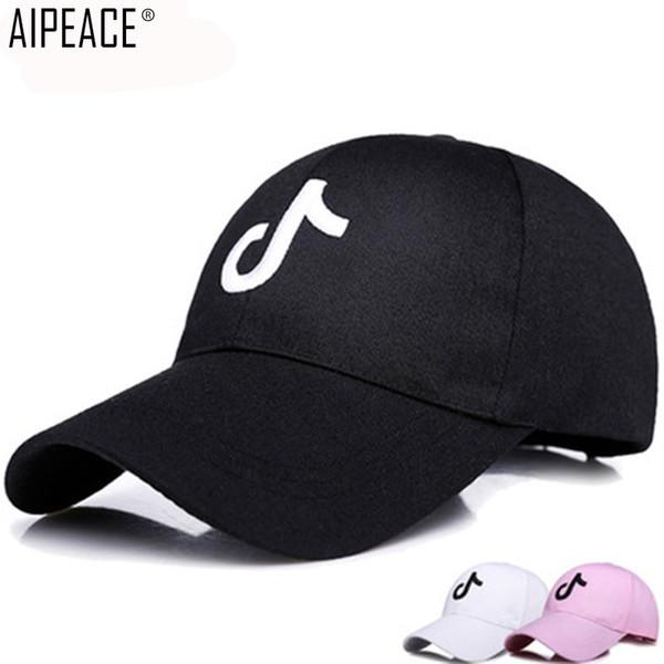 2019 Date Adulte Noir Adulte femmes Casual Casquette De Baseball De Mode Snapback Chapeaux Pour Les Femmes bureau dame Noir Sport Gorras Ny Mon Casquette