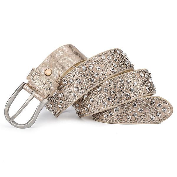 Design de luxo Cintos Clássico Hip Hop Cinto De Alta Qualidade Cintas Da Cintura de Couro Modas Das Mulheres Cintura Estilo Europa Ladies Belt