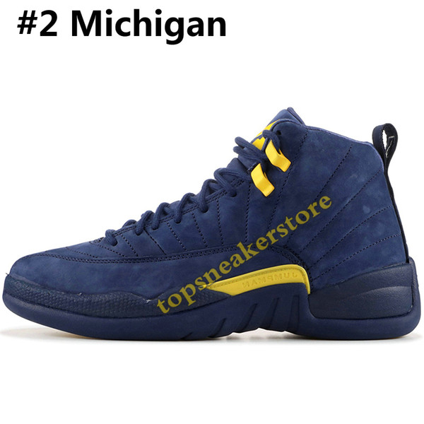# 2 Michigan