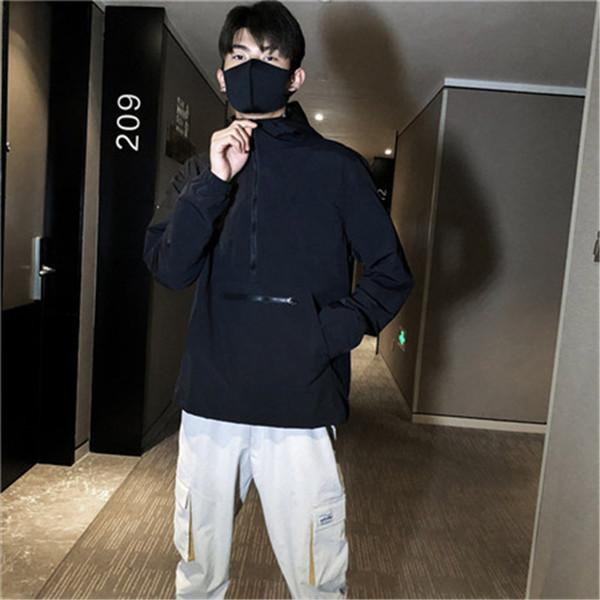 Fshion Marka Tasarımcı Sıcak Satış Günlük Erkek Kapüşonlular Yüksek Kalite Kış Sonbahar Lüks Kapüşonlular Uzun Kollu Sport Hoodies.B100794Y