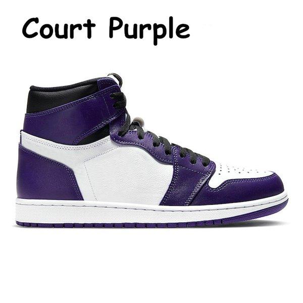 4 Corte púrpura