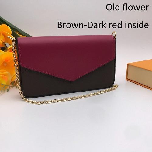 N60235-темно-красный