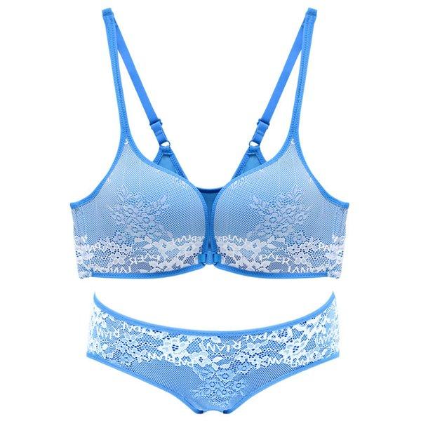 Blau Set