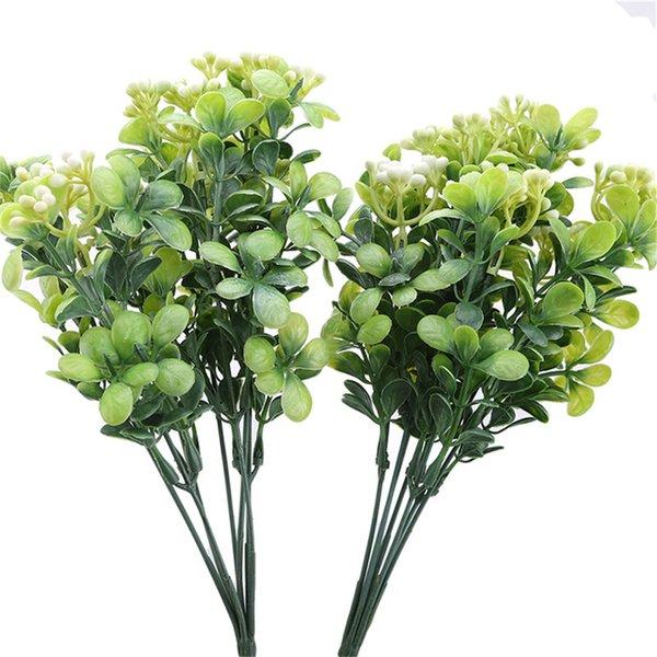 أخضر أبيض