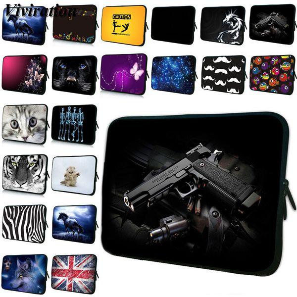 For Huawei Matebook X Pro Macbook Pro 13 15.4 15 13.3 11.6 12 14 17 10 10.1 Inch Laptop Bags For Chuwi iPad 11 10.5 Case