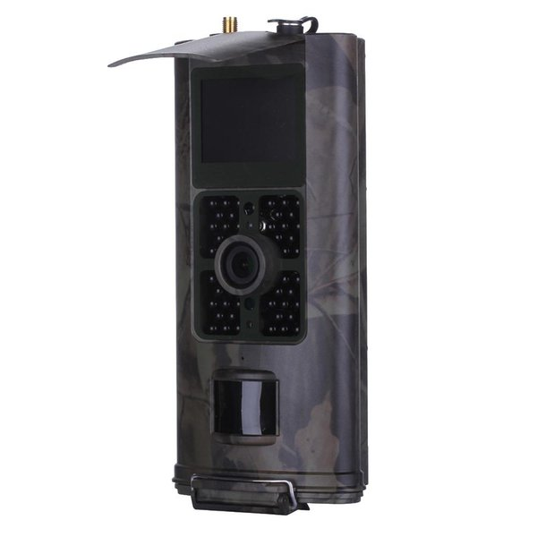 Hunting Camera Trail Camera WCDMA/CDMA IR Animal Surveillance Cam 3G MMS GPRS Night Vision Security Photography