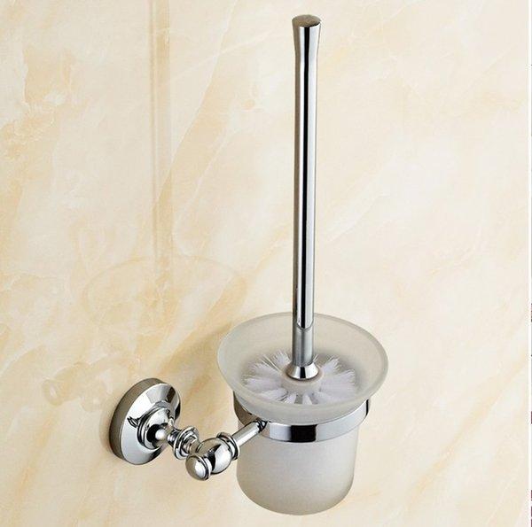 Cor: Titular escova de vaso sanitário