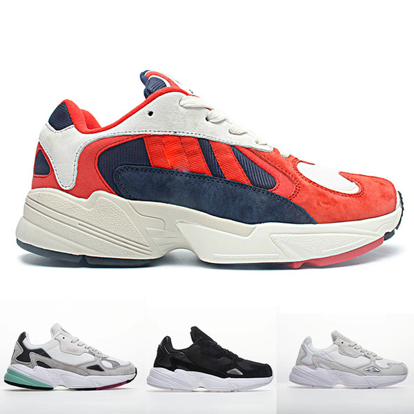 top popular Kanye West 700 Yung-1 Runner Designer OG Dad Mens Sports Shoes Running Shoes Unisex trainers Female women Sneakers Fashion shoes size 36-45 2021
