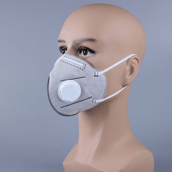 virus mask face
