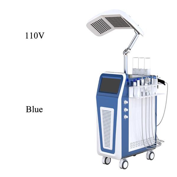110V / Azul