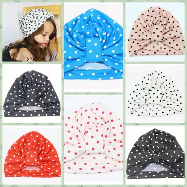 Style bohème Plusieurs couleurs Belle bébé chapeau coton doux chapeau indien bébé chapeau d'été bébé nouveau-né casquette pour bébé