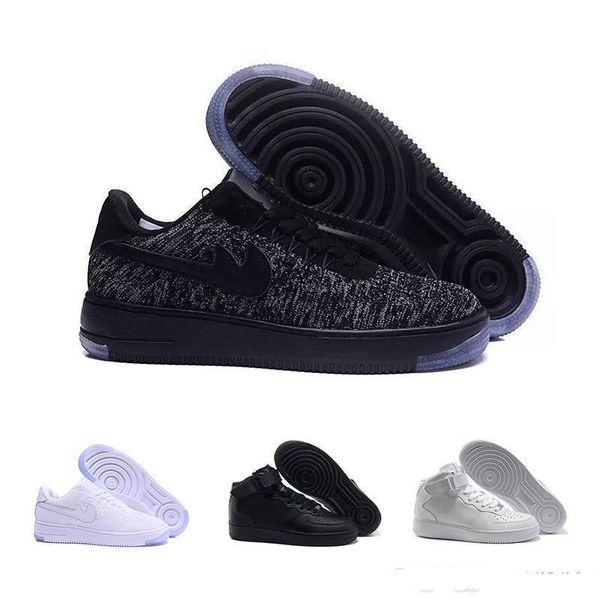 Classico stile di scarpe da corsa Flyline da uomo e da donna, scarpe da skateboard sportive 1 paio di tomaia in bianco e nero da esterno low-cut 561zx651sa6