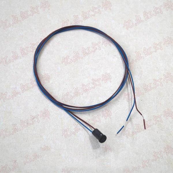 G4 Bakelite Lamp Holder 100cm