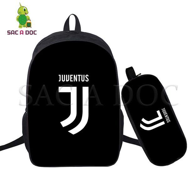 enorme sconto cfc2d 3015a Acquista CR7 Cristiano Ronaldo Club 2 Pz / Set Zaino Scuola Borse  Adolescenti Ragazze Ragazzi Zaino Laptop CR7 Fans Travel Zaino A $38.37 Dal  Arrownet ...