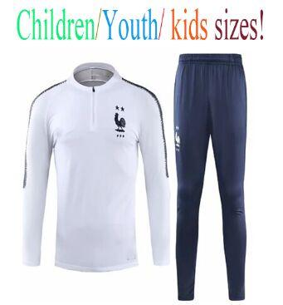 Kids White suit