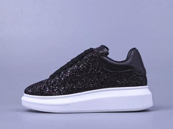 Siyah dantel kayış tasarımcı ayakkabı rahat güzel kız kadın rahat ayakkabılar deri beyaz erkek kadın rahat ayakkabılar son derece dayanıklı
