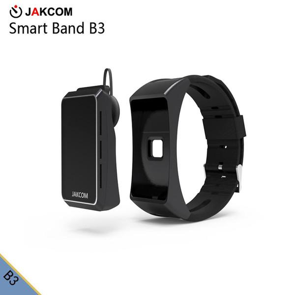 JAKCOM B3 Smart Watch Hot Sale in Smart Watches like cellphone game wiiu satellite phone