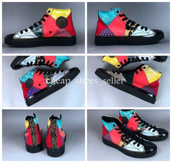 Leder 2019 70er Jahre Cny Chaussures Skateboard Tennis Marke Frauen Neue Chuck All Star Mode Trainer de Großhandel Designer FreizeitChaussuresCanvas Männer Mens y6IYb7fgv