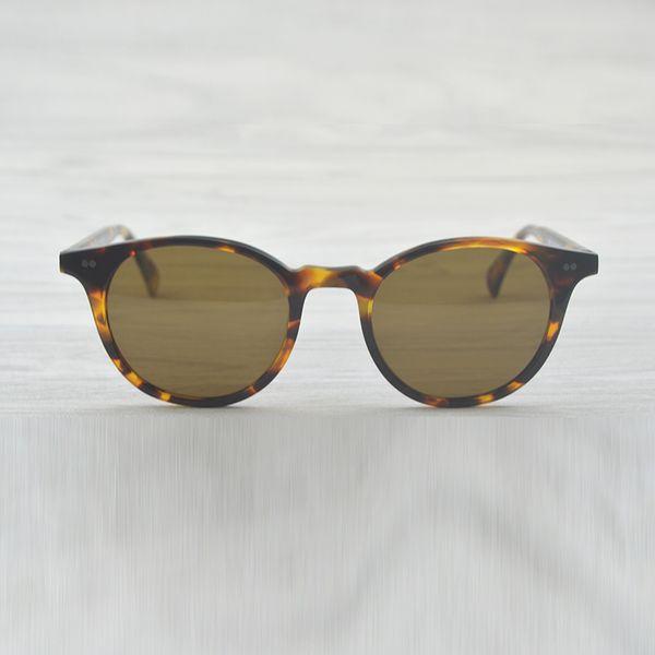 5318 Tortoise Vs Brown