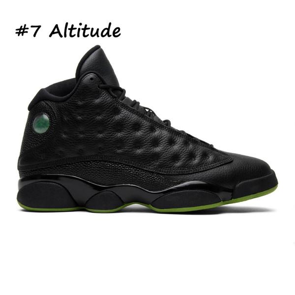 7 Altitude