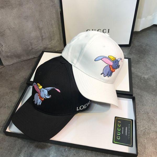 Female models 2019 latest spring and summer three-dimensional super dense embroidery baseball cap beach shade