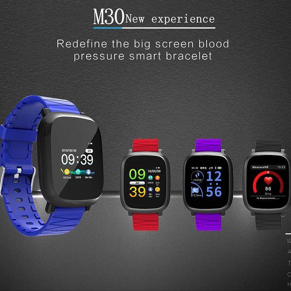 Smart Watch Auf Lager Armband Fitness Armband Blutdruck Fitness Tracker Schrittzähler Sport Activity Tracker Android IOS