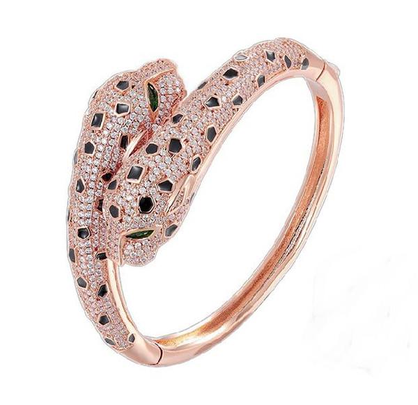 Ouro rosa / pulseira