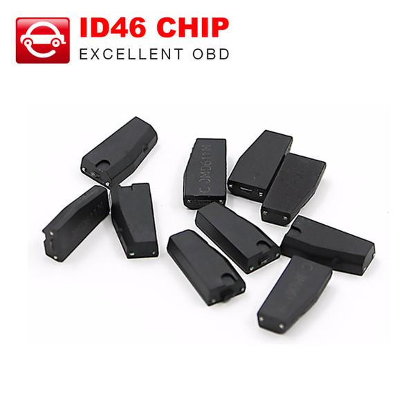 Auto Key 10PCS / LOT ID46 Chip Per CBAY Handy bambino Car Key Copy JMD Handy bambino programmatore ID46 Chip