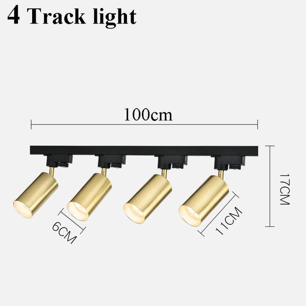 Track light 4