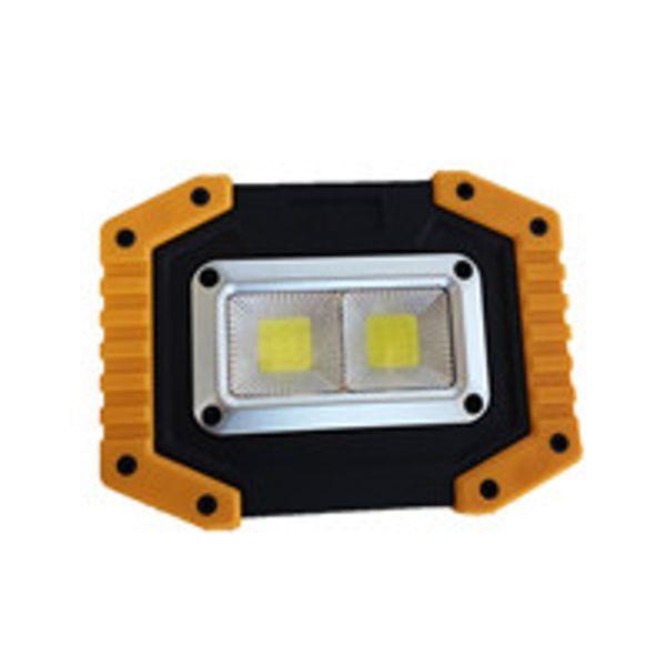 B- square LED