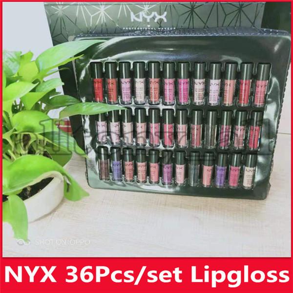 2019 nyx oft matte lip cream 36pc nyx lip tick lip glo matte no fading oft velvet lip makeup 36 color et