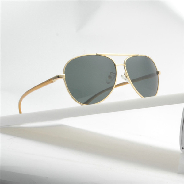 men rectangle sunglasses polarized black 2019 fashion sun glasses for men mirror silver uv400 brown green driving eyeglasses NX