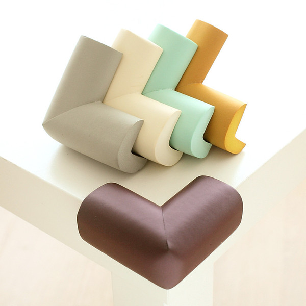 Soft Table Desk Corner Protector Baby Safety Edge Corner Guards for Children Infant Protect Tape Cushion
