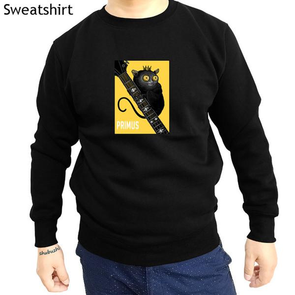 Vente chaude cool hommes PRIMUS hommes mode sweatshirt à capuche casual coton Métal Punk Rock Clutch Weezer Graphic Band sweat à capuche sbz4250