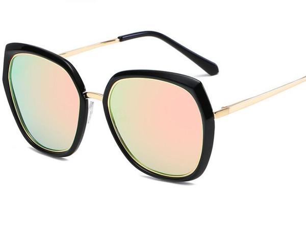 052d5cf282 002 nuevas gafas de sol clásicas del diseñador para mujer para hombre Gafas  de sol Gafas