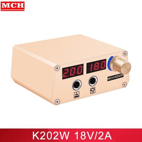 K202W 0-18V 0-2A