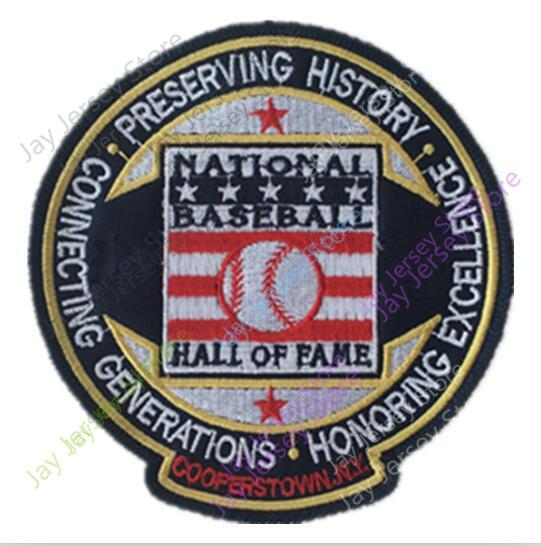 add Hall Of Fame Patch