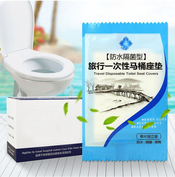 Miraculous 2019 Free Size Disposable Paper Toilet Seat Cover Camping Hygienic Public Travel Transparent Thickening Bathroom Use 181 From Happy033 9 81 Pdpeps Interior Chair Design Pdpepsorg